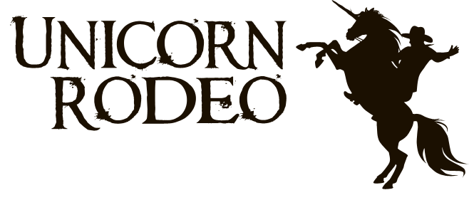 Unicorn Rodeo logo